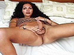 Young nicole montero. Young beauty Nicole masturbating